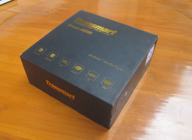 Tronsmart_Draco_AW80_Package