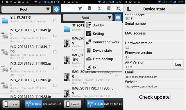 Zsun_SD111_Apple_Extender_App