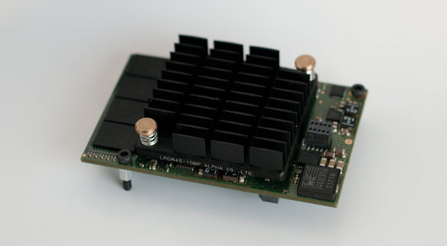 Iliad C1 Server Module