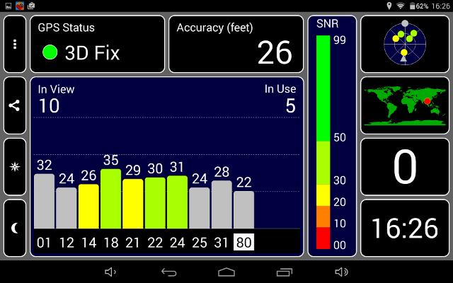 Infocus_CS1_A83_GPS_test