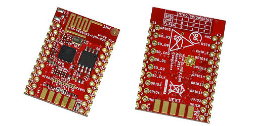 MOD-WIFI-ESP8266-DEV