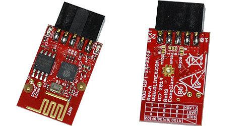 MOD-WIFI-ESP8266 Module
