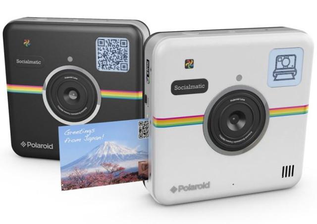 Polaroid_Socialmatic_Camera