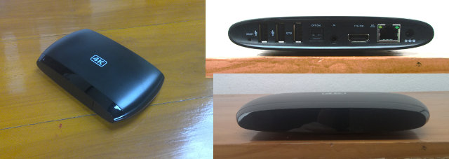 Sunchip CX-S806 TV Box (Click to Enlarge)