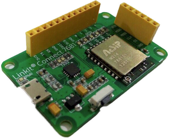 LinkIt_Connect_7681