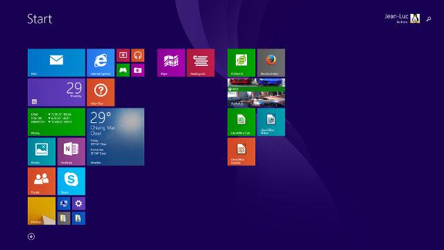 Windows 8.1 Interface (Click for Original)