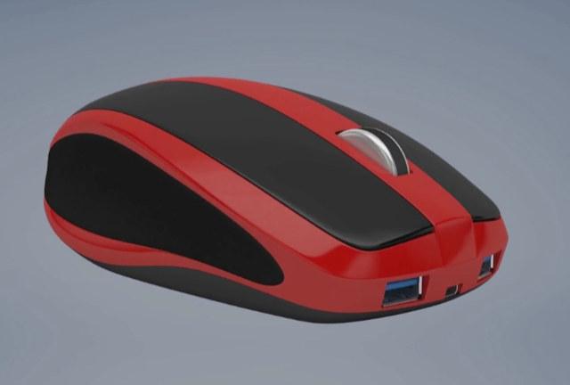 MouseBox