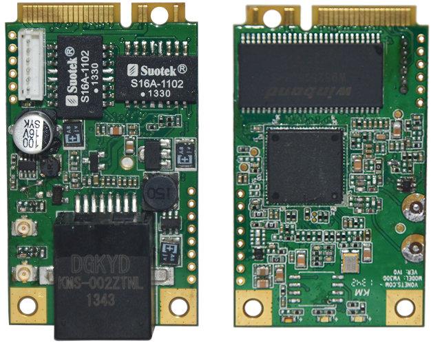 Vonets_VM300_Development_Board