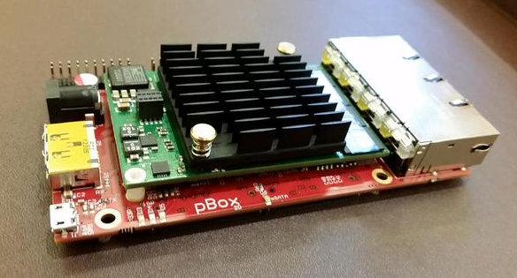 pBox_ARM_mini_Server