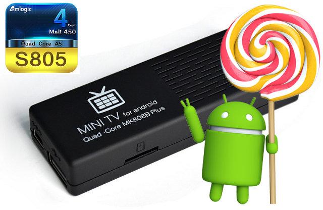Amlogic_Android_Lollipop