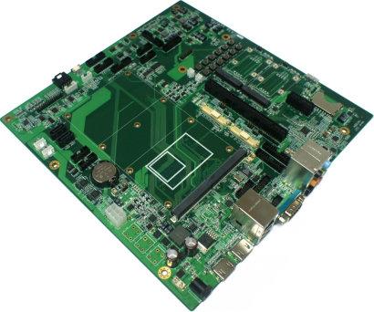 i.MX6 SoM Evaluation Kit