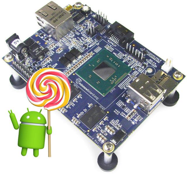 Minnowboard_MAX_Android_5.0
