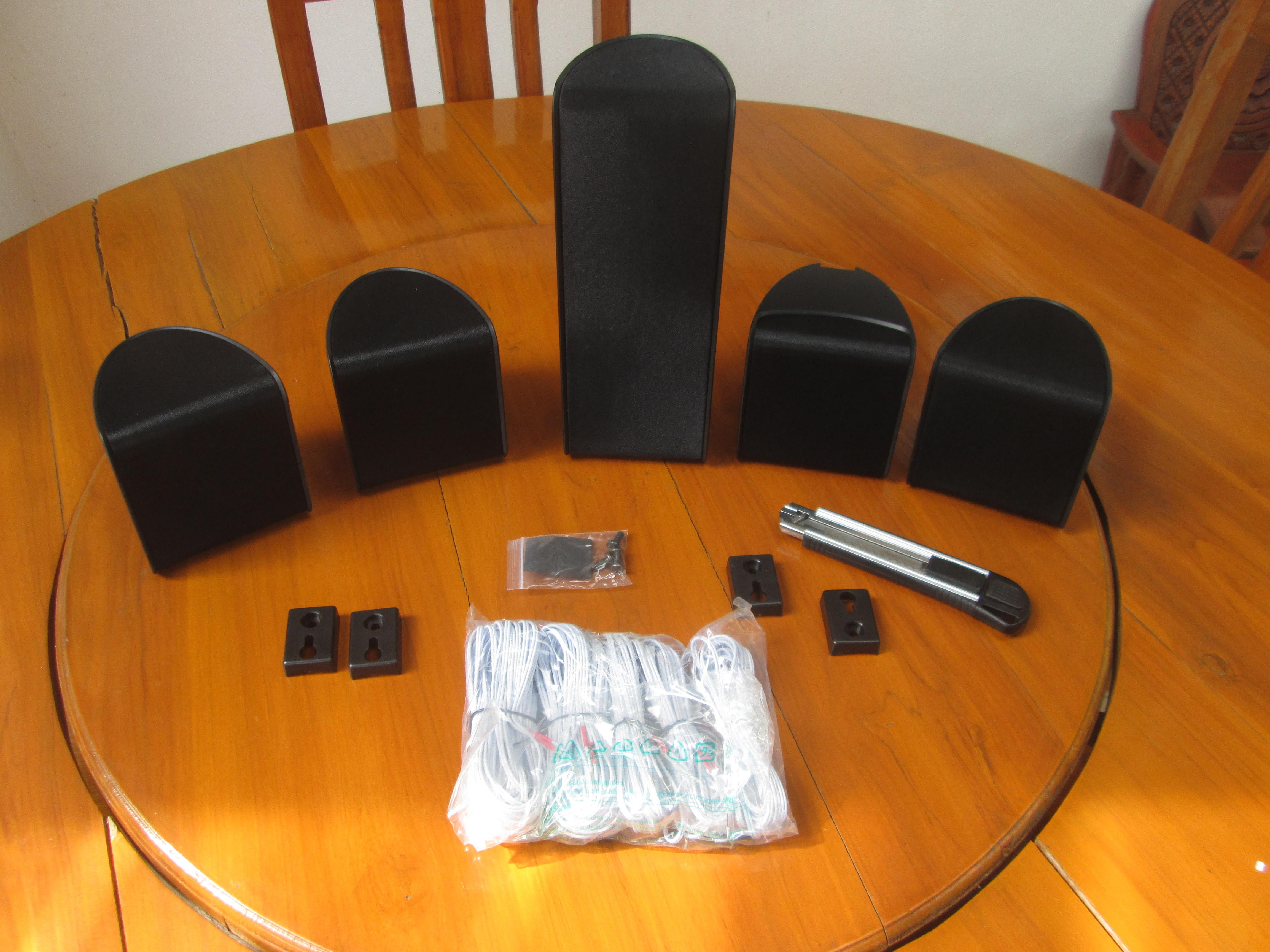 Onkyo Tx Nr636 Av Receiver Setup And Audio Pass Through