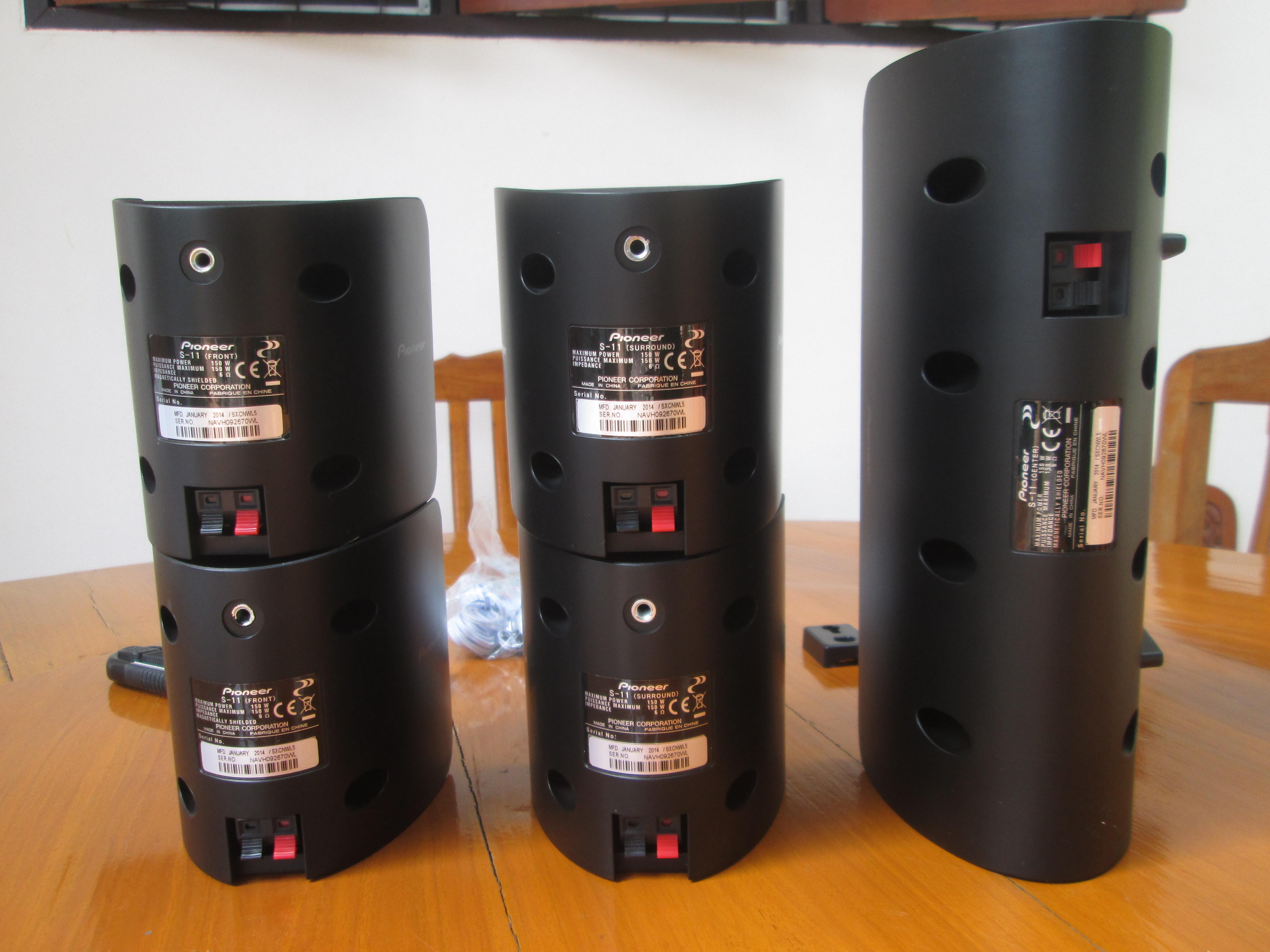 Onkyo TX-NR636 AV Receiver Setup and Audio Pass-through with