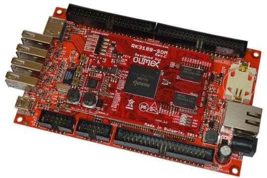 development kit Archives - Page 14 of 32 - CNX Software - Embedded