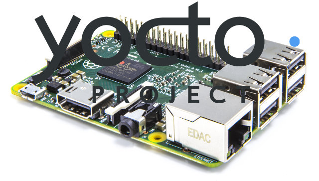 Build a Raspberry Pi 2 Minimal Image with The Yocto Project