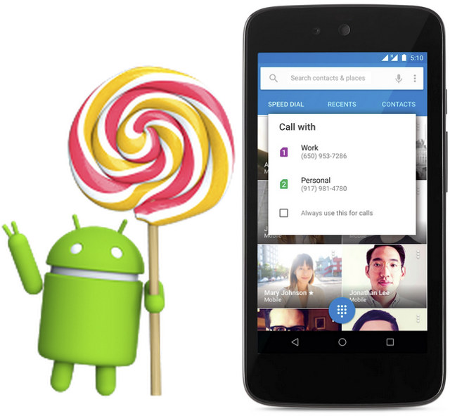 Android_5.1