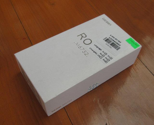 Iocean_M6752_Package