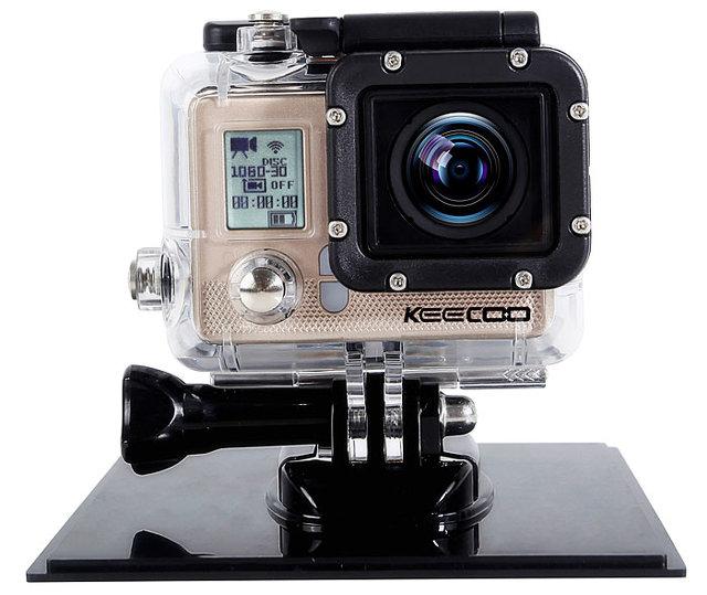 Keecoo_Camera