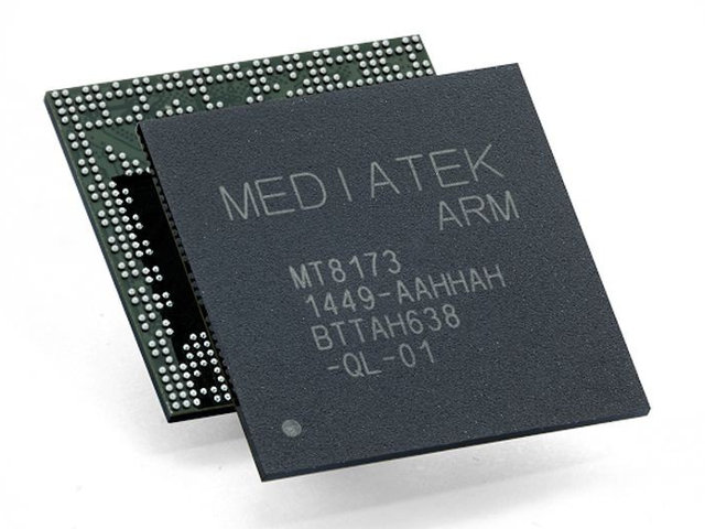 Mediatek_MT8173