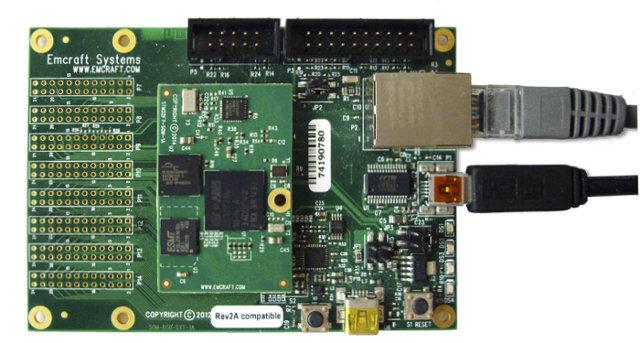 STM32F7_Starter_Kit