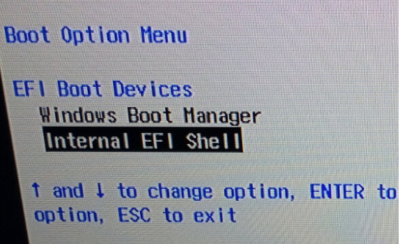How to Install 64-bit BIOS on Sunchip CX-W8