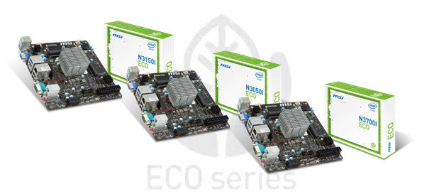MSI_ECO_Braswell_Motherboard
