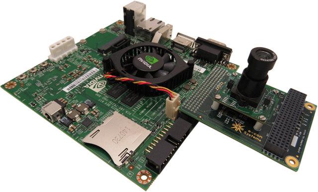 e-con Systems 13MP MIPI CSI-2 Camera Designed for Nvidia