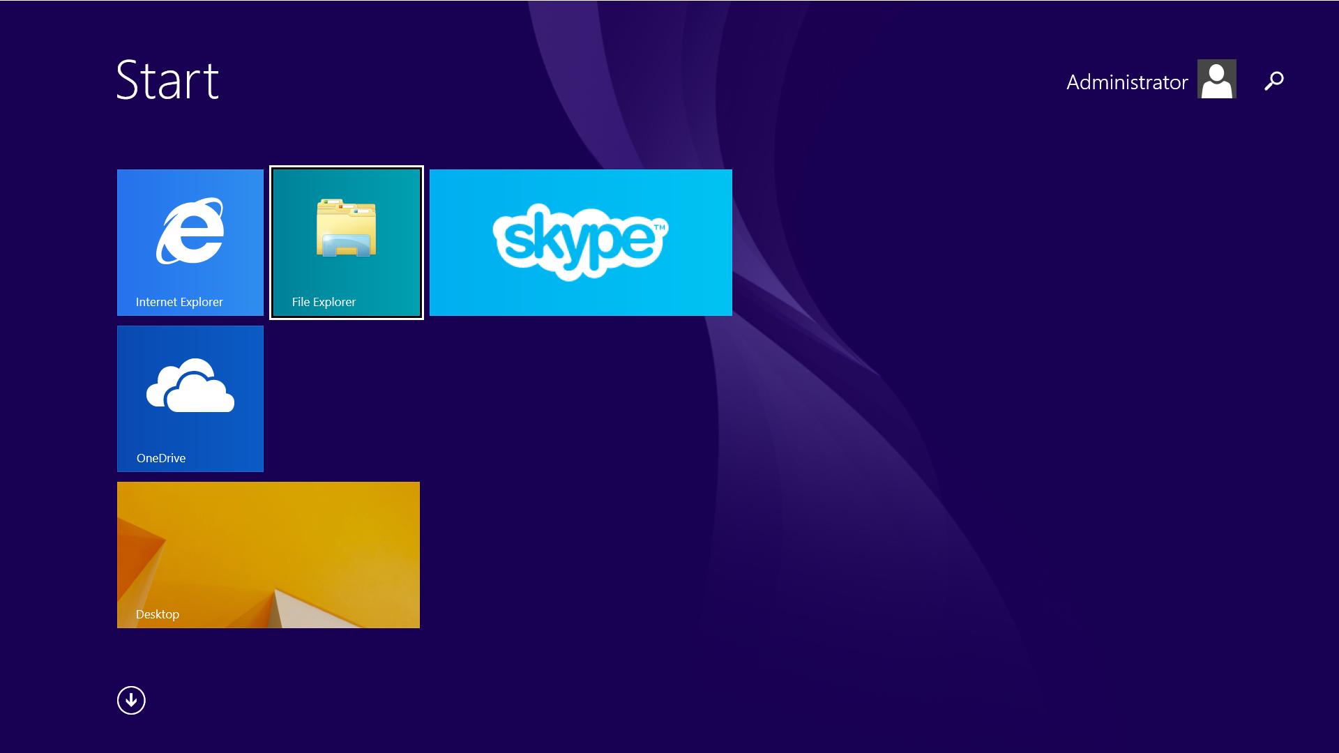 Windows 8 - Autopatchernet