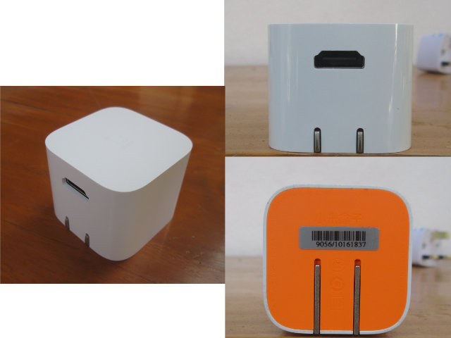 Mi Box Mini (Click to Enlarge)