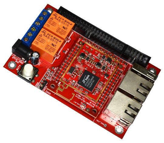 RT5350F-OlinuXino_EVB