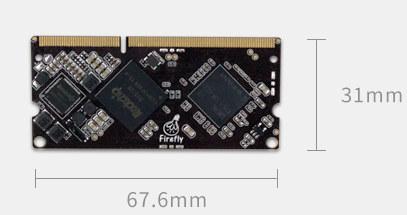 RK3128_CPU_Module