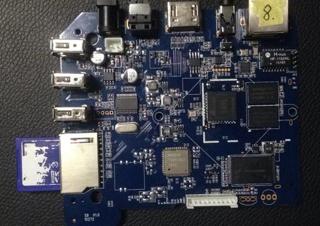 EM95_Board