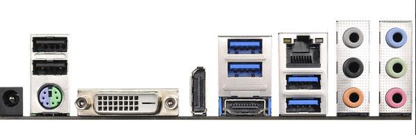 ASRock J3160DC-ITX Realtek Audio Windows 8