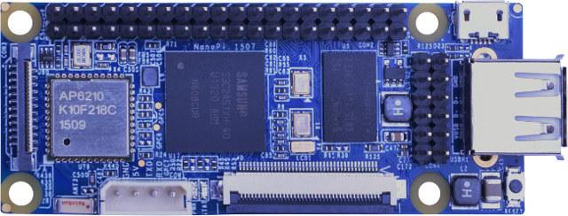 NanoPi