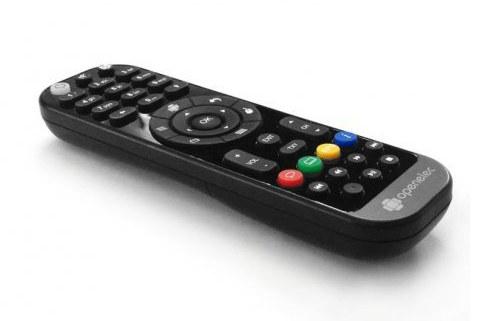 OpenELEC Box Remote Control
