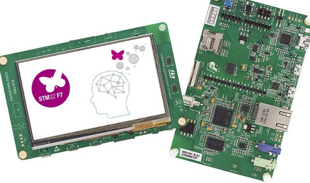 STM32F7_Development_Kit