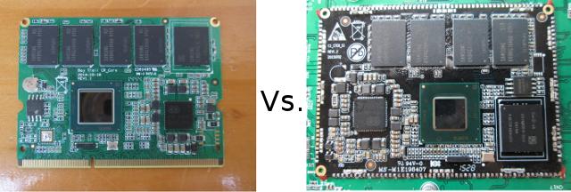 Intel Atom Z3735f Vs Atom X5 Z8300 Benchmarks Comparison