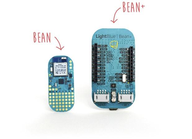 LightBlue_Bean_BeanPlus