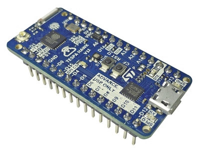 TESPA_Hawk_Board