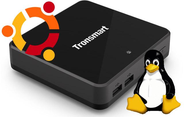 Tronsmart_Ara_x5_Ubuntu_Linux