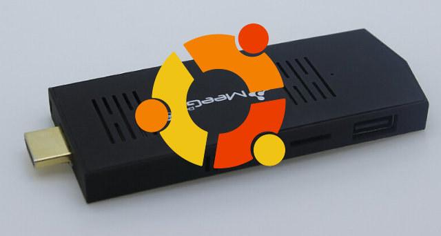Ubuntu 14 04 3 Desktop Image for Intel Atom Z3735F mini PCs