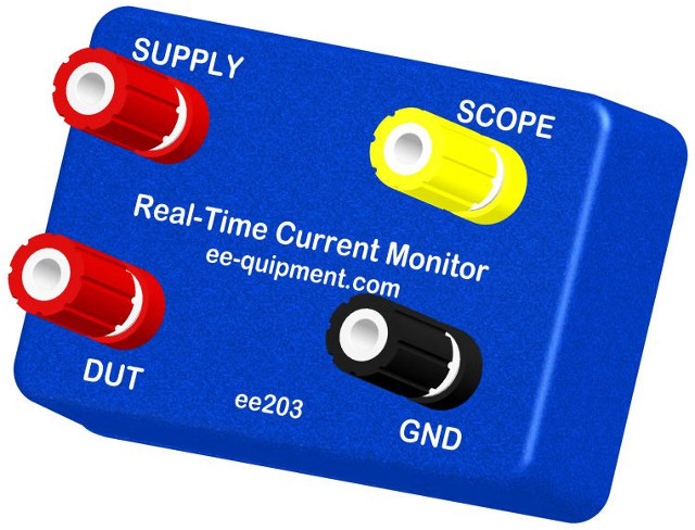 ee203_Current_Monitor
