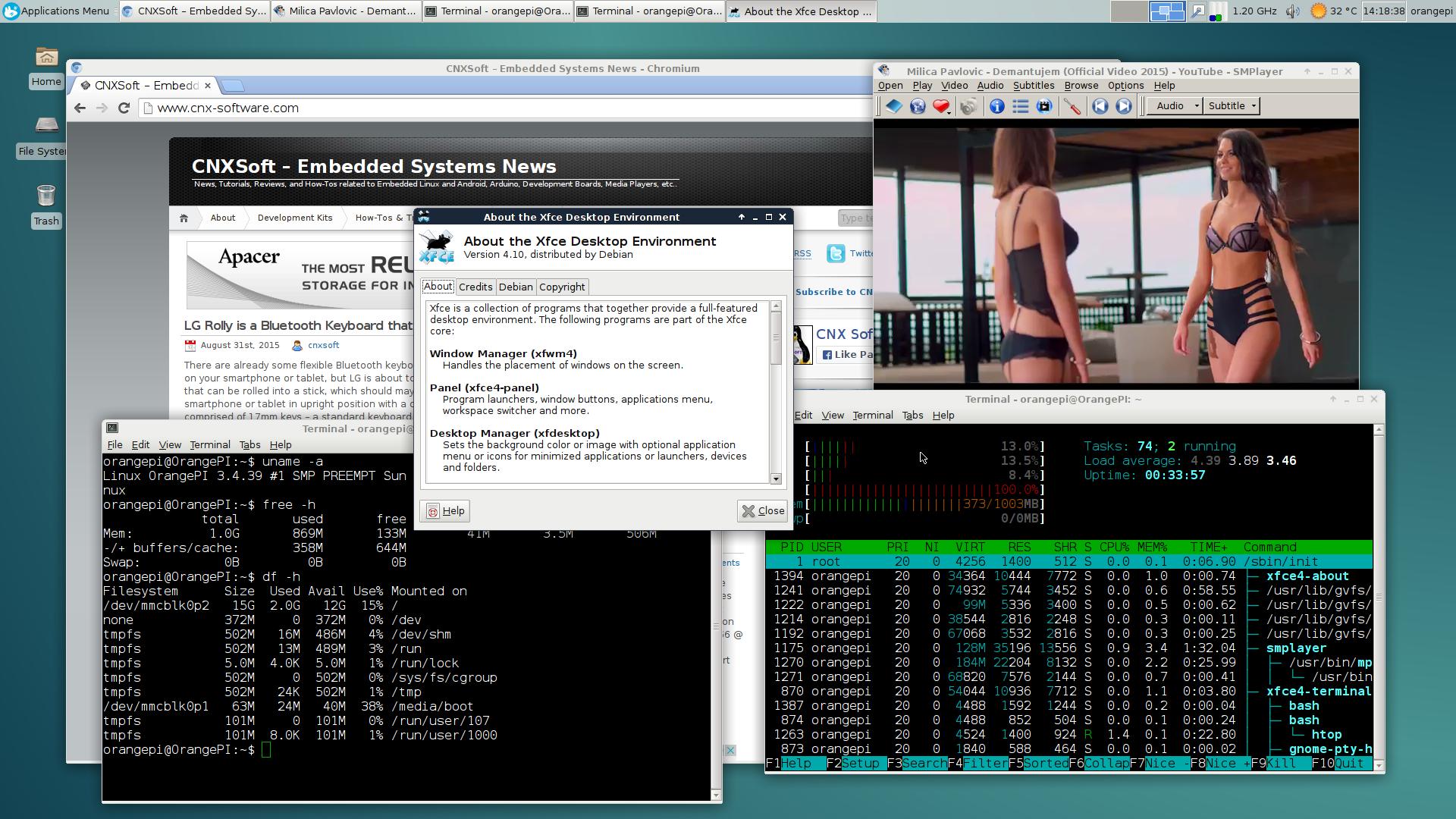 How To Add Repositories To Debian 8.1.0 | Unixmen