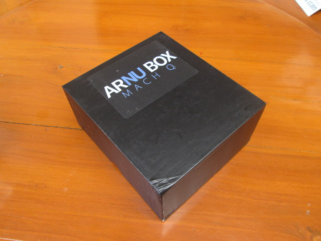 ARNU_Box_Mach_Q_Pure_Linux_Package