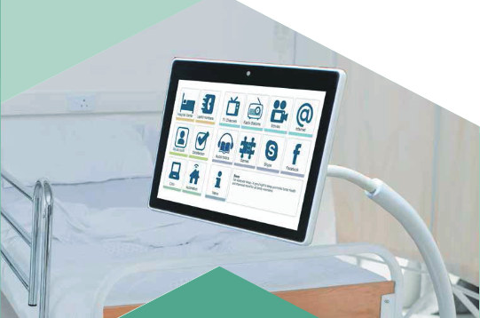 Arbox_HTab_Hospital_Tablet