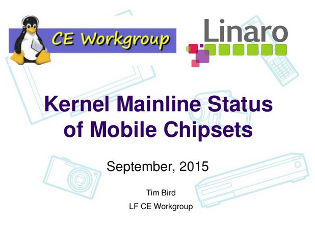 Linux_Mainline_Mobile_SoC