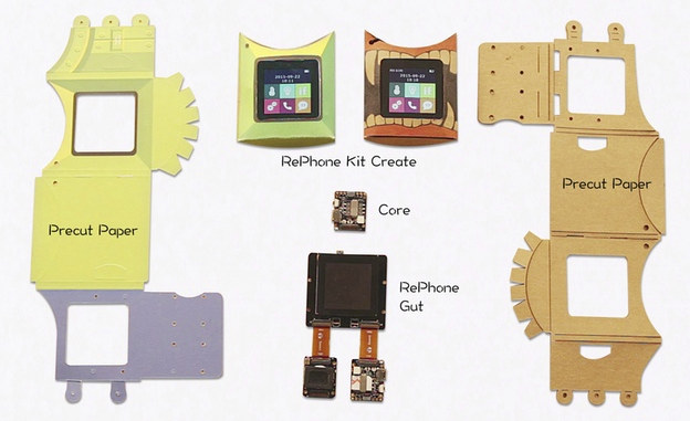 RePhone_Kit_Create