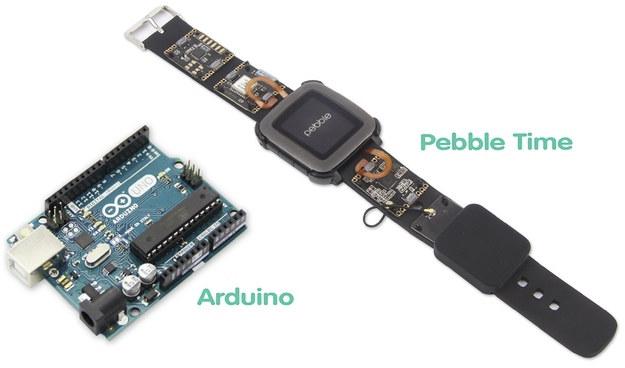 RePhone_Pebble_Time