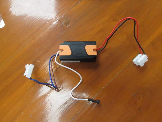 Semlamp_SL-011_Audio_Controlled_Relay